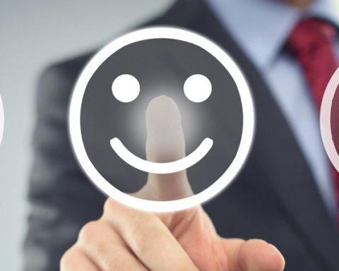 Immagine cliente soddisfatto